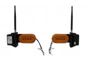 Visionworks HD Wireless Side Marker Light Cameras (PAIR)