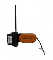 Visionworks HD Wireless Side Marker Light Cameras (RIGHT)