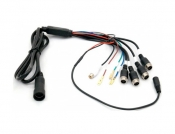 Visionworks Wiring Harness - 10 in. Cabled Monitor