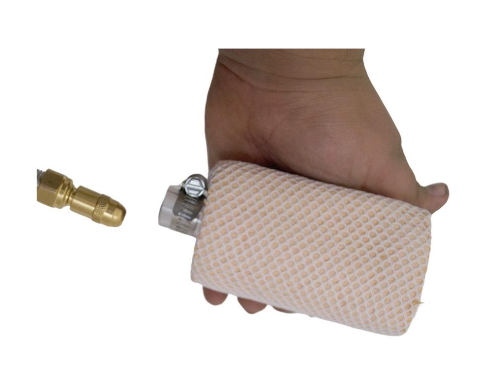 Smucker Sponge Sprayer Attachment
