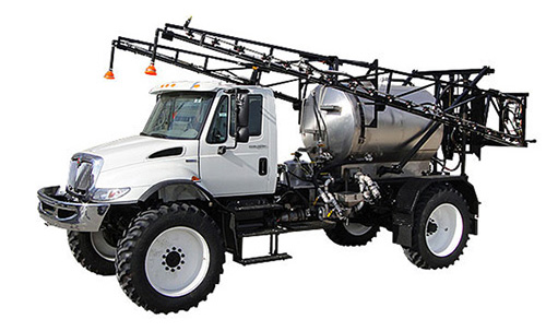 Stahly ExtraLite Sprayer