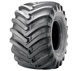 Stahly Ag Tires & Rims / Row Crop Packages