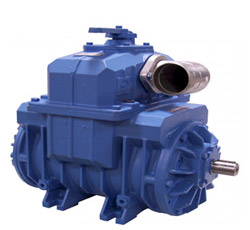 Stahly Biosolids Pumps and Parts