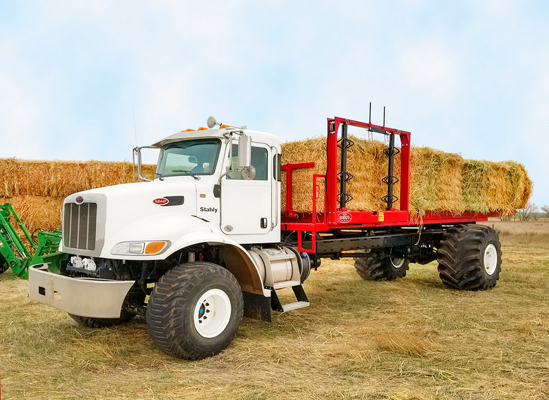 What's New at Stahly Ag Equipment